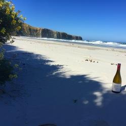Otago Peninsula Beach