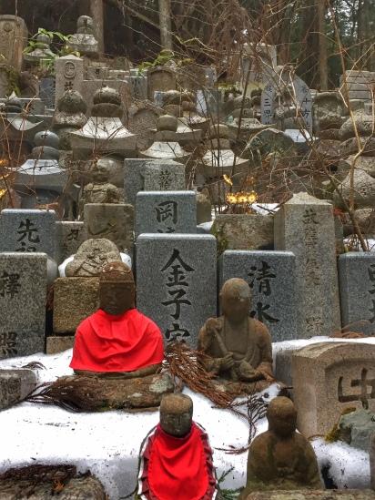 Okunoin Cemetery2